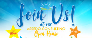 Assedo Open House @ Assdeo's Prince George's County Headquarters